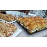 buffet de brunch preço Jardim Paulistano