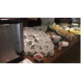 buffet de brunch Santo André