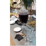 buffet para eventos empresariais Santa Efigênia