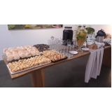 buffets de evento empresarial Itaim Bibi
