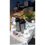 buffets para eventos empresariais Jardim Paulistano