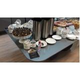 contratar buffet para eventos empresariais Jardim Paulista